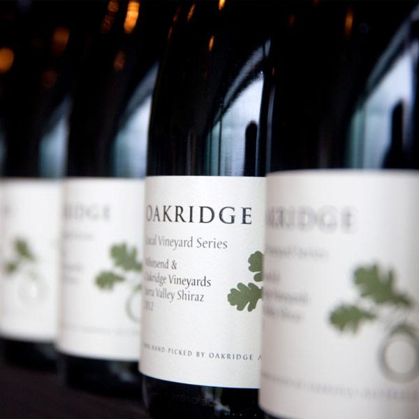 Oakridge joins Oatley Fine Wine Merchants