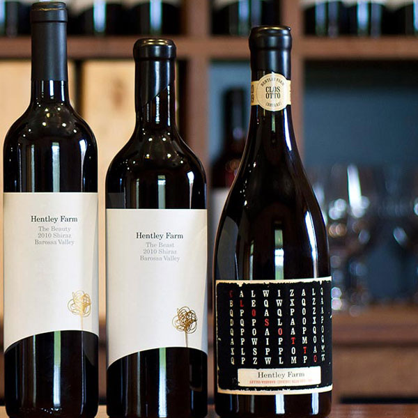 Acclaimed Barossa Valley winery joins the Oatley Fine Wine Merchants portfolio