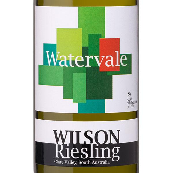 The Wilson Vineyard
