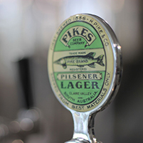 Pikes Beer