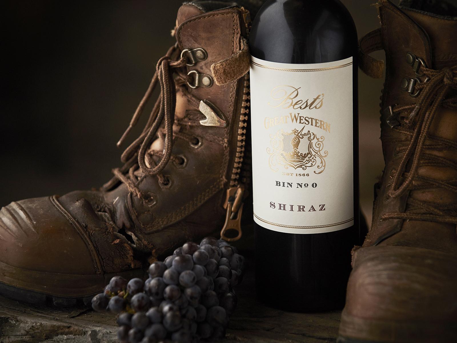 Best's Great Western joins the Oatley Fine Wine Merchants Portfolio